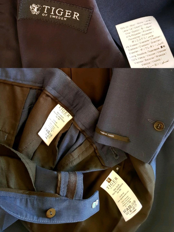 Damers blazerjakker og jakkesæt - TIGER OF SWEDEN photo 3