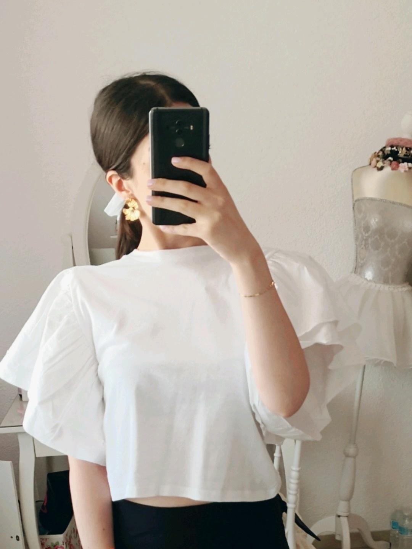 Naiset puserot & paidat - ZARA photo 2