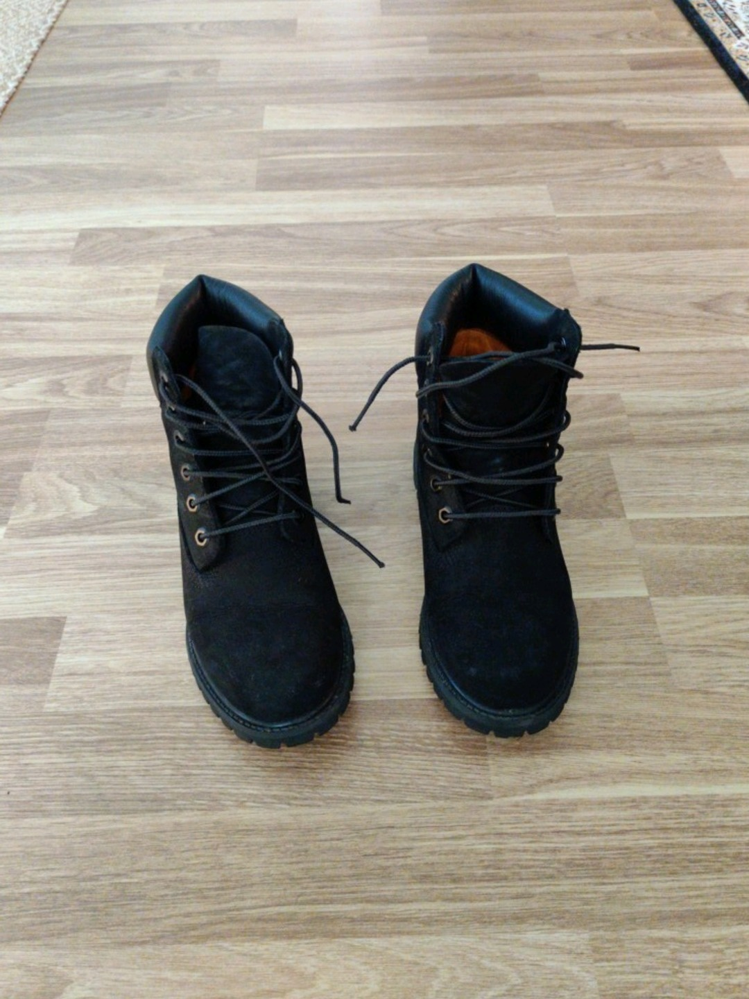Damers sneakers - TIMBERLAND photo 2