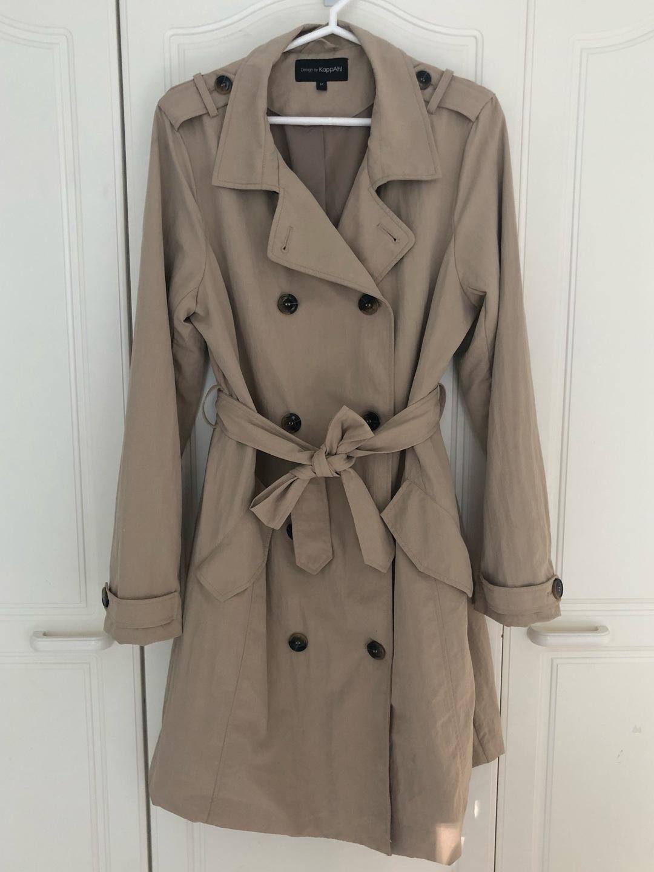 Naiset takit & jakut - KAPPAHL photo 1