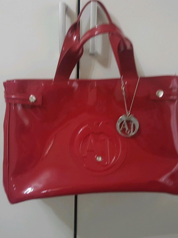 Damers tasker og punge - ARMANI photo 1