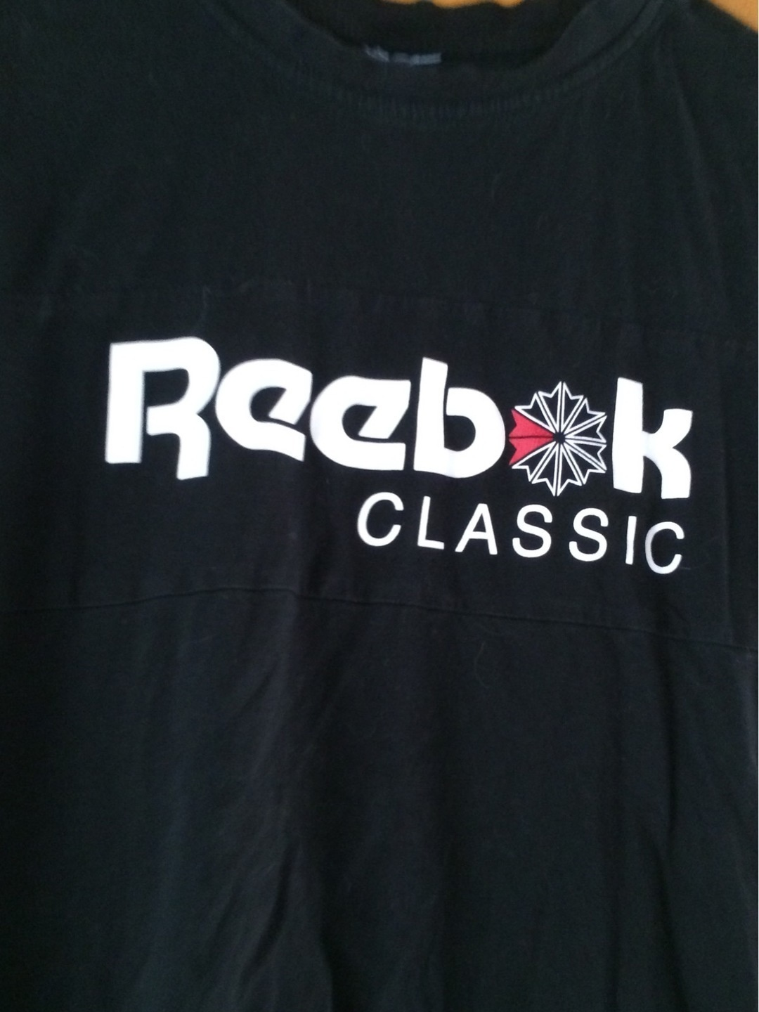 Women's tops & t-shirts - REEBOK photo 4