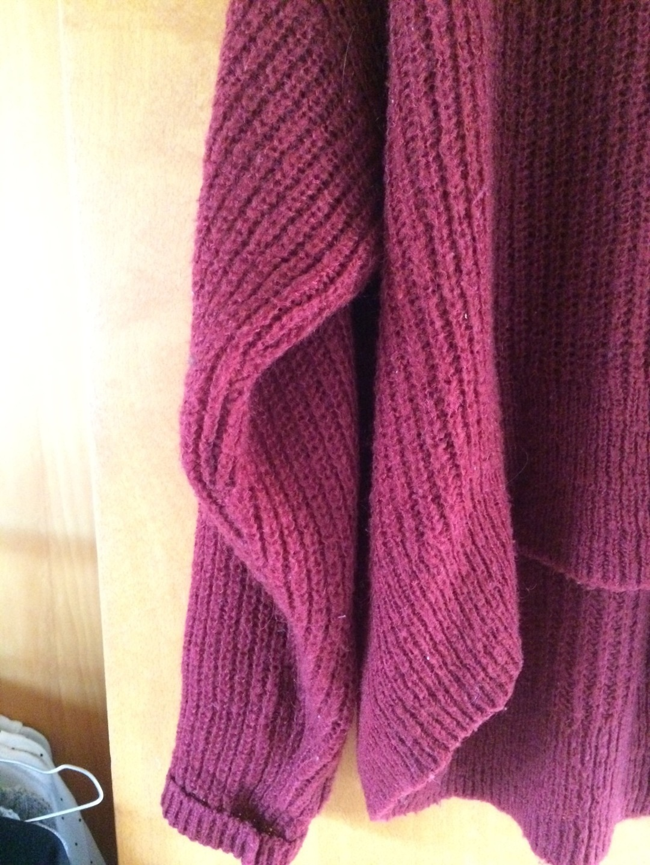 Damen pullover & strickjacken - L.O.G.G. (H&M) photo 2