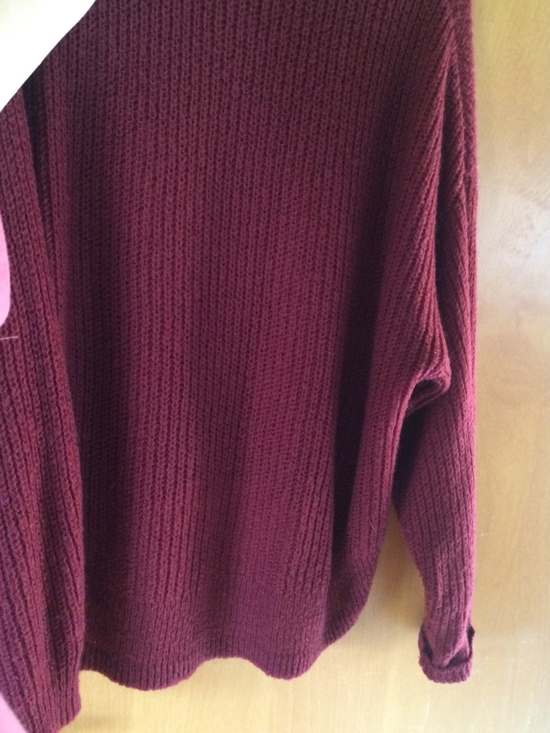 Women's jumpers & cardigans - L.O.G.G. (H&M) photo 4