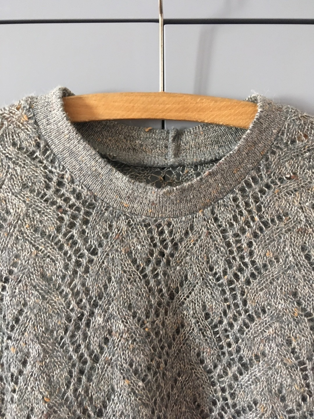 Women's jumpers & cardigans - VINTAGE photo 3