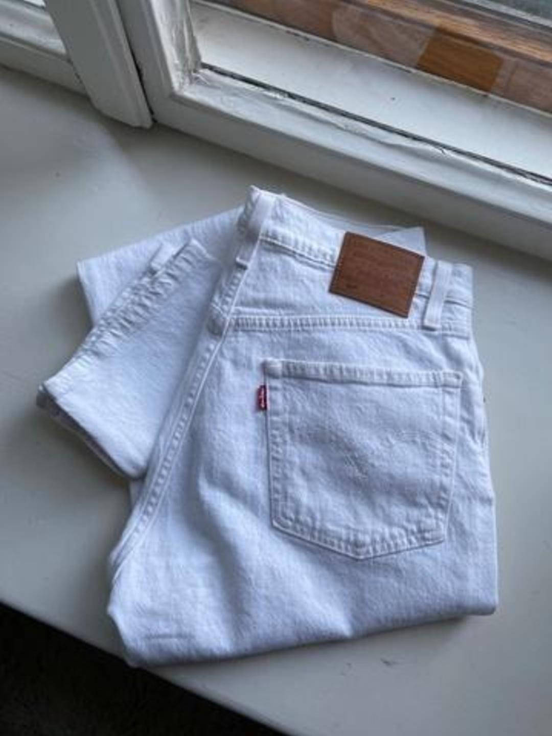 Damers bukser og jeans - LEVI'S photo 1