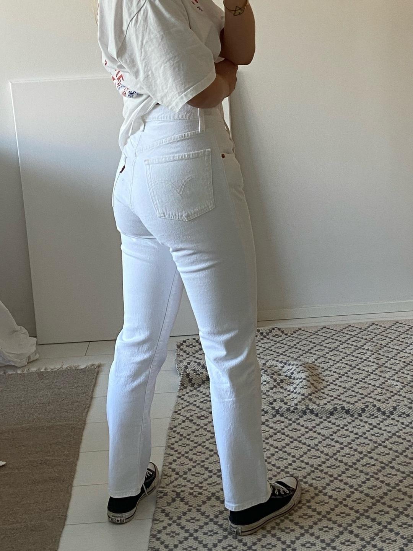 Naiset housut & farkut - LEVI'S photo 3
