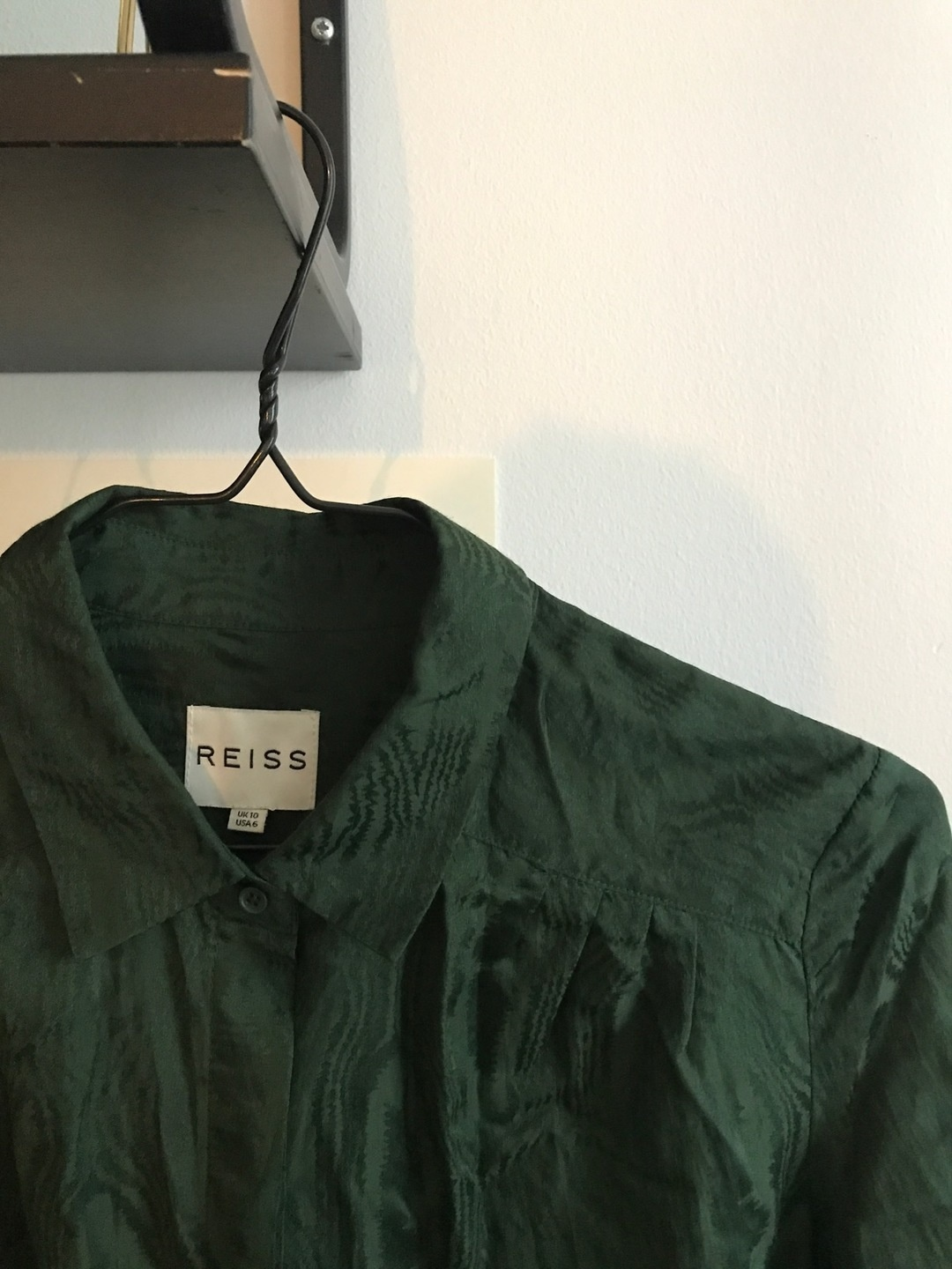 Women's blouses & shirts - REISS photo 2