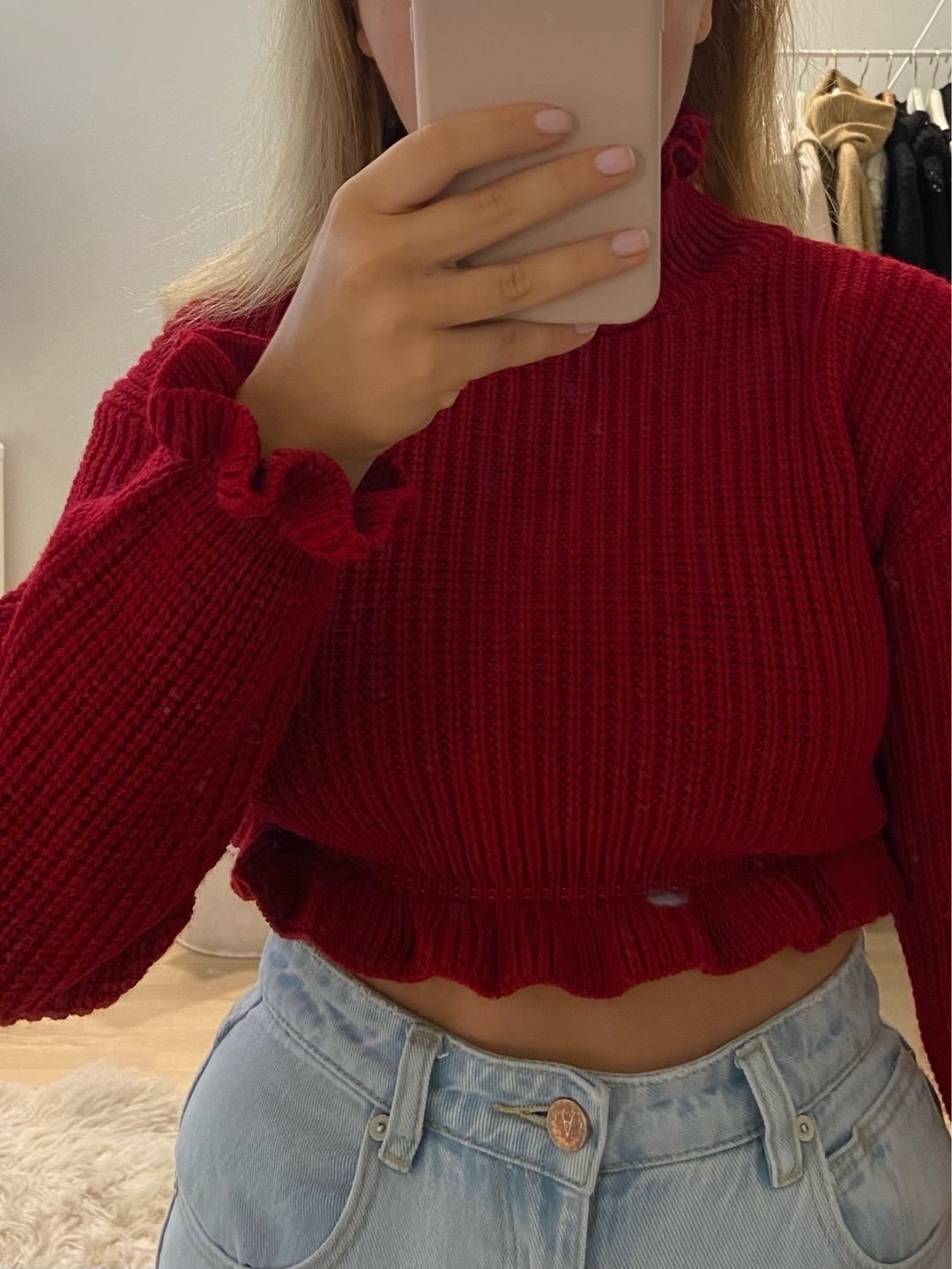 Women's jumpers & cardigans - REBELLIOUS FASHION photo 1