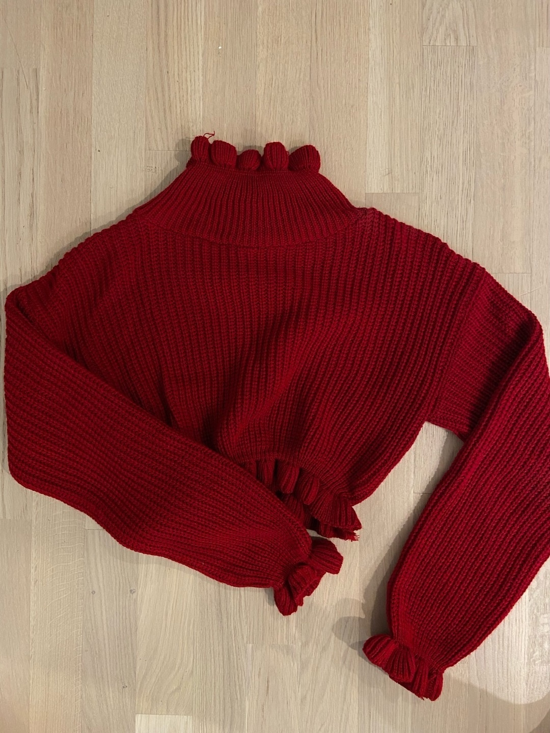 Women's jumpers & cardigans - REBELLIOUS FASHION photo 2