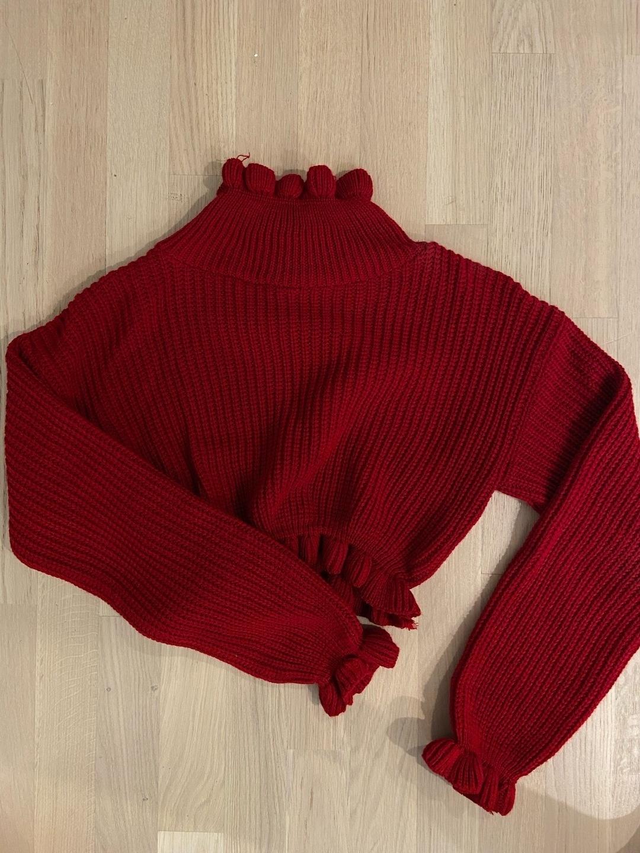 Damers trøjer og cardigans - REBELLIOUS FASHION photo 2
