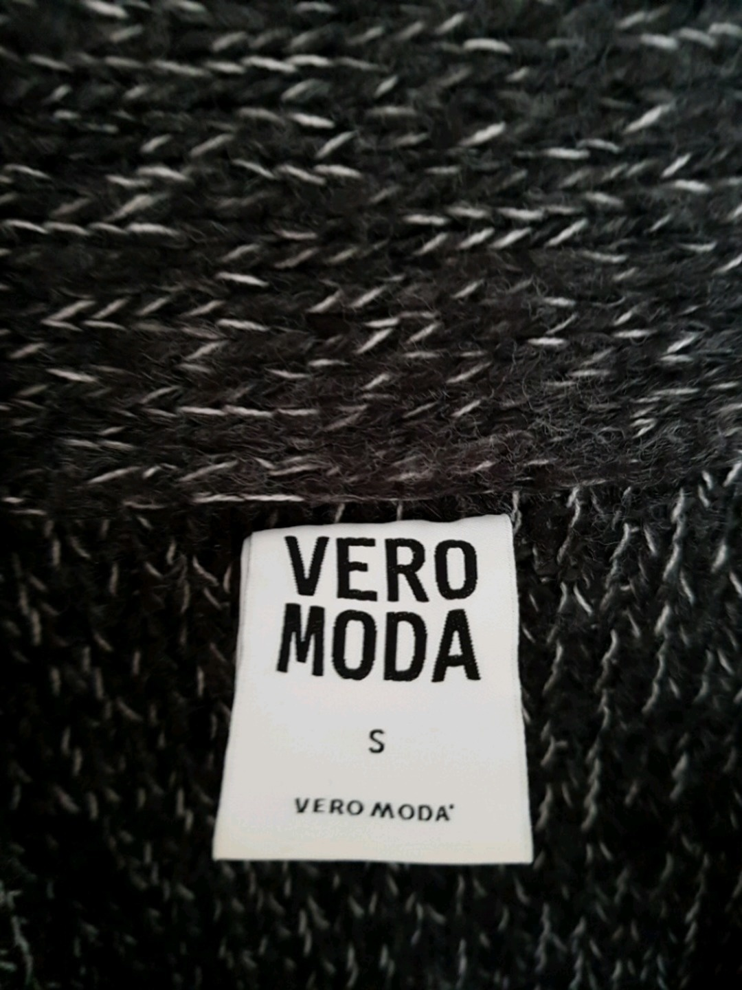 Damen pullover & strickjacken - VERO MODA photo 4