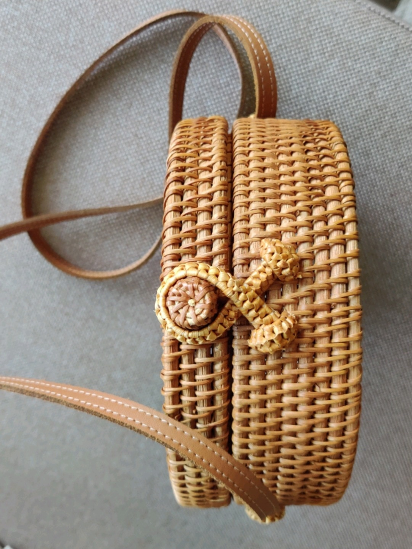 Women's bags & purses - MANGO photo 3