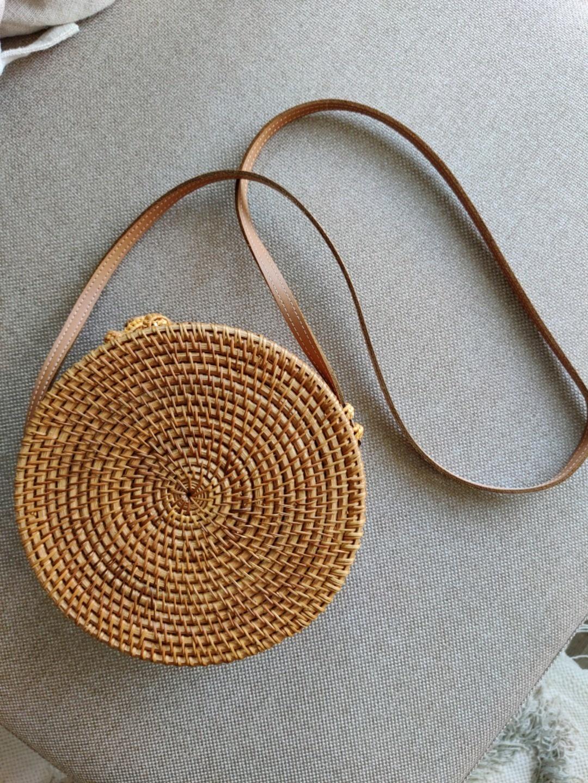 Women's bags & purses - MANGO photo 2