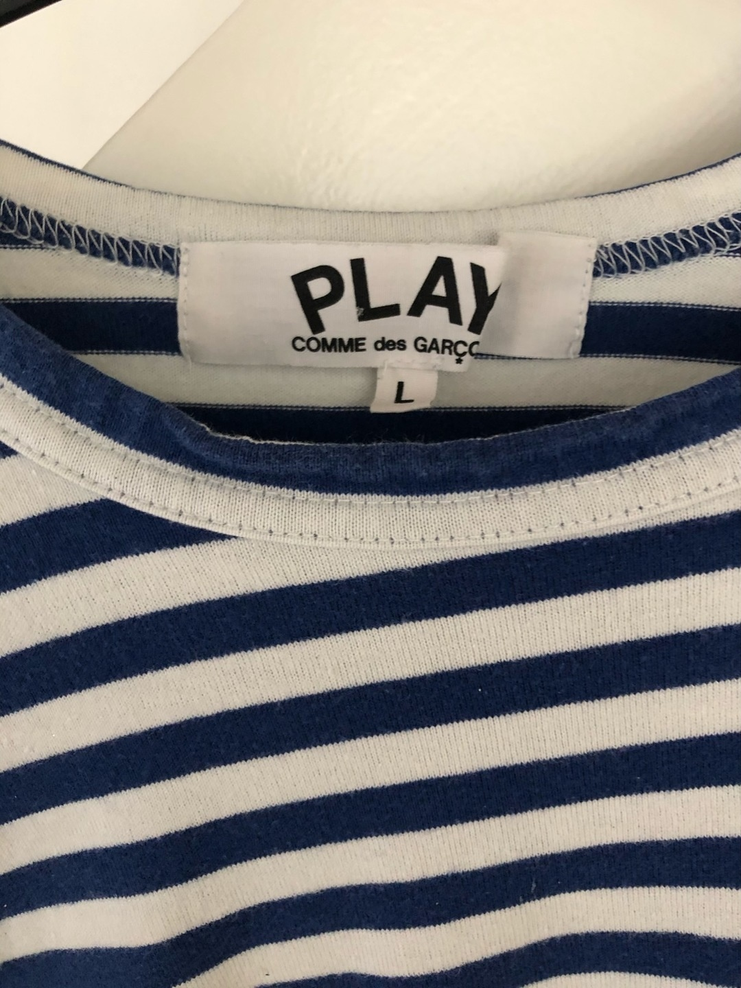Damers toppe og t-shirts - COMME DES GARCONS PLAY photo 3
