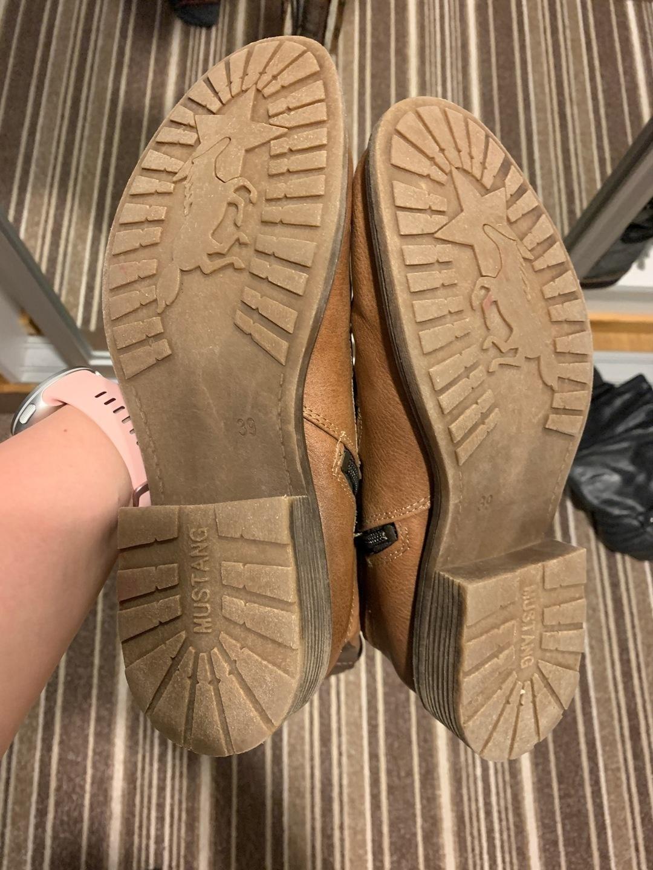 Damers støvler - MUSTANG photo 3