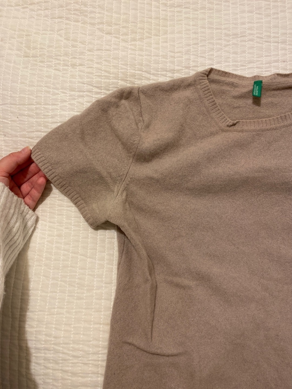 Women's jumpers & cardigans - BENETTON photo 3
