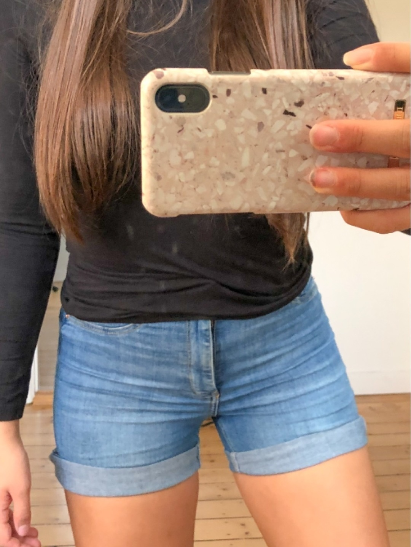 Women's shorts - GINA TRICOT photo 1