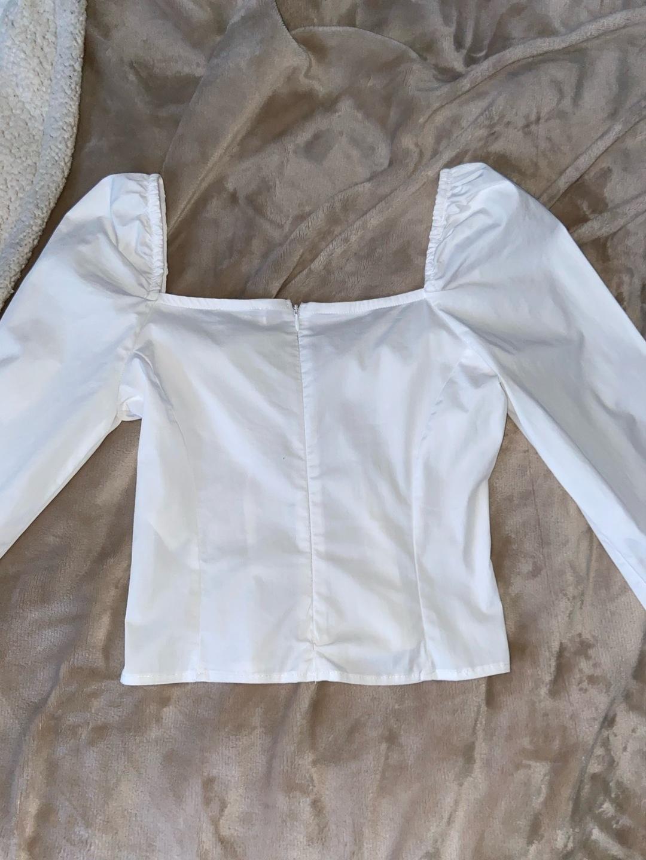 Damen blusen & t-shirts - NA-KD photo 2