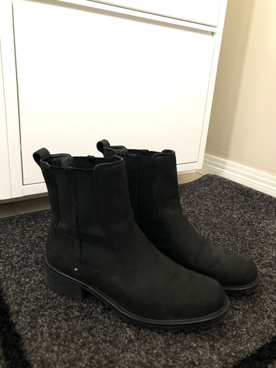 Women's boots - CLARKS photo 1