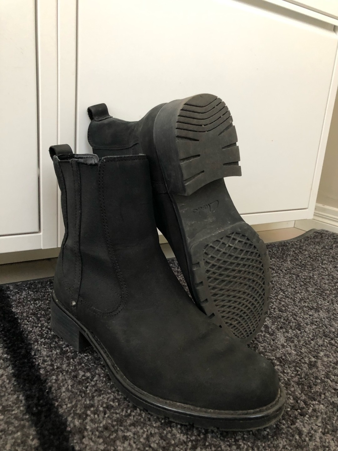 Women's boots - CLARKS photo 2