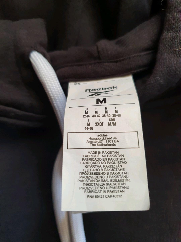 Damers hættetrøjer og sweatshirts - REEBOK photo 3