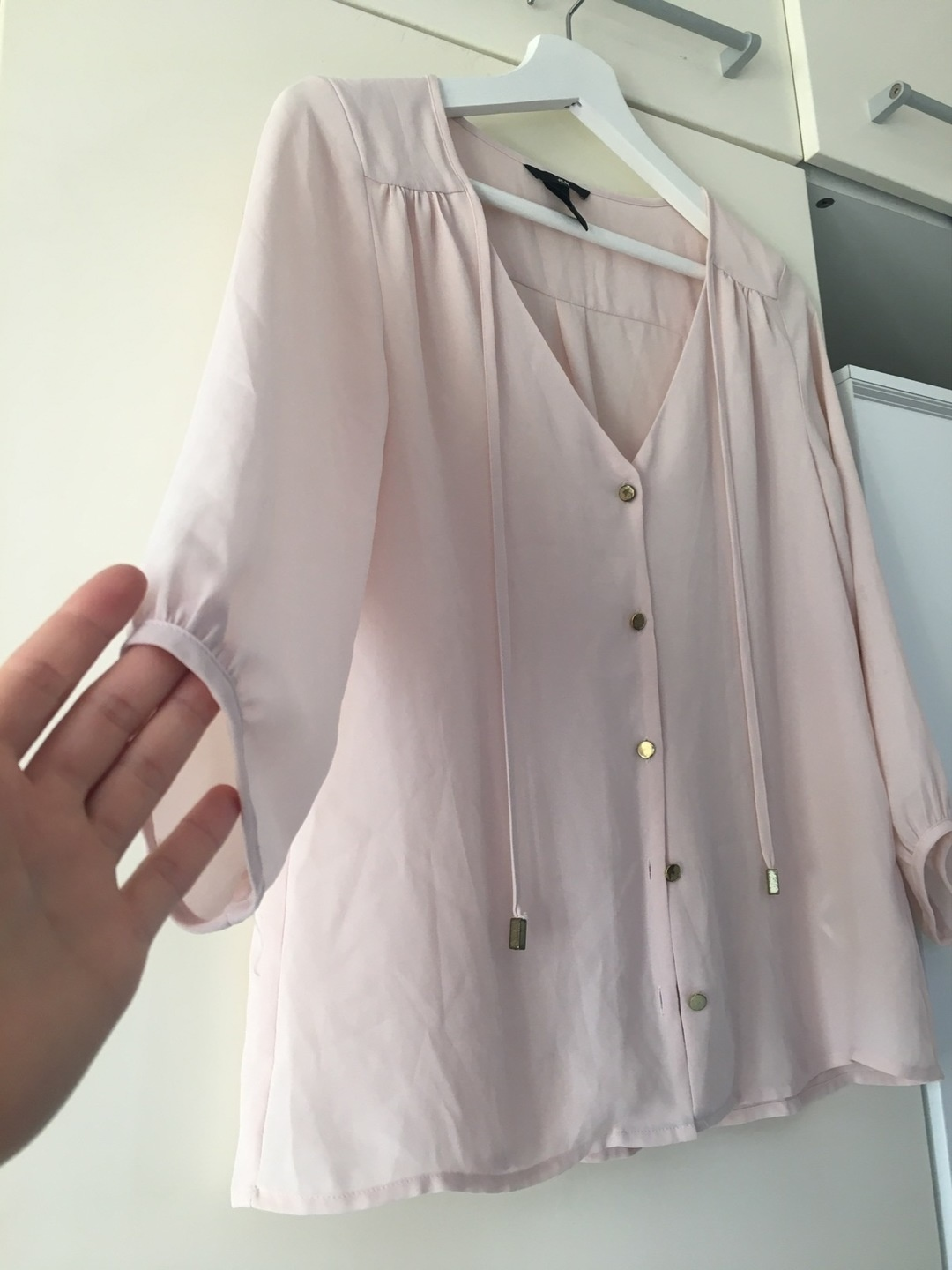Women's blouses & shirts - DIVIDED BY H&M photo 1