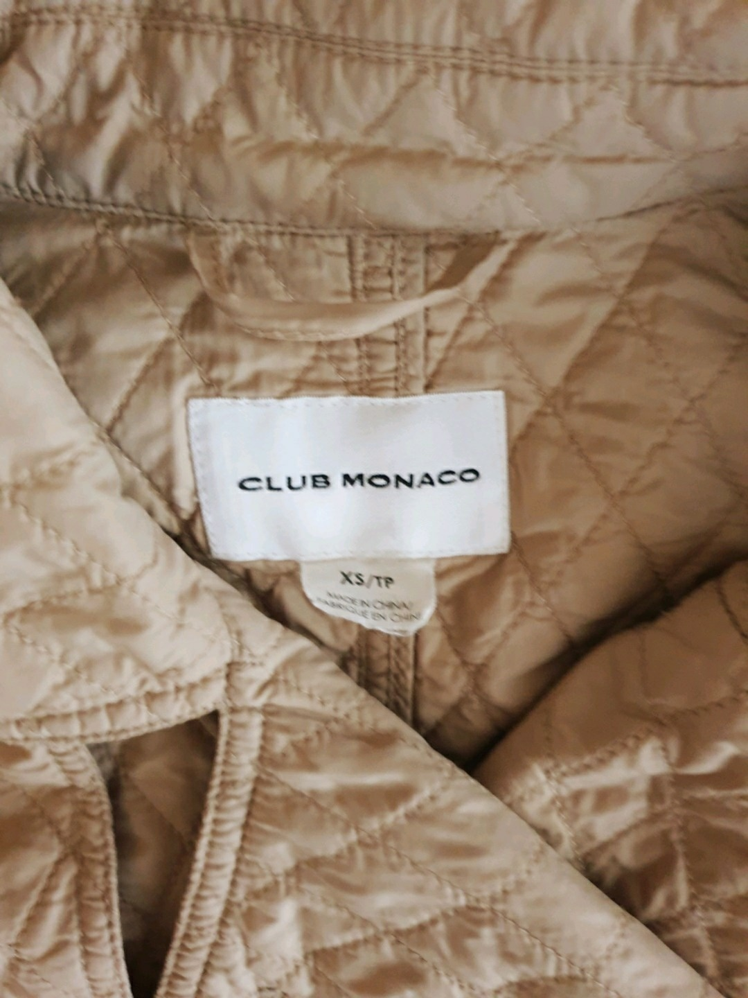 Damen mäntel & jacken - CLUB MONACO photo 3