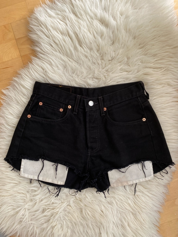 Damers shorts - LEVI'S photo 1