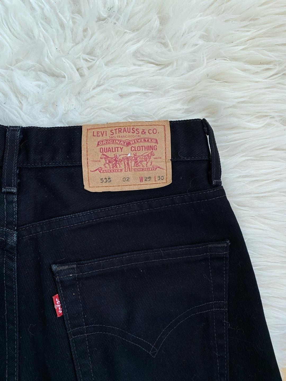Damers shorts - LEVI'S photo 2