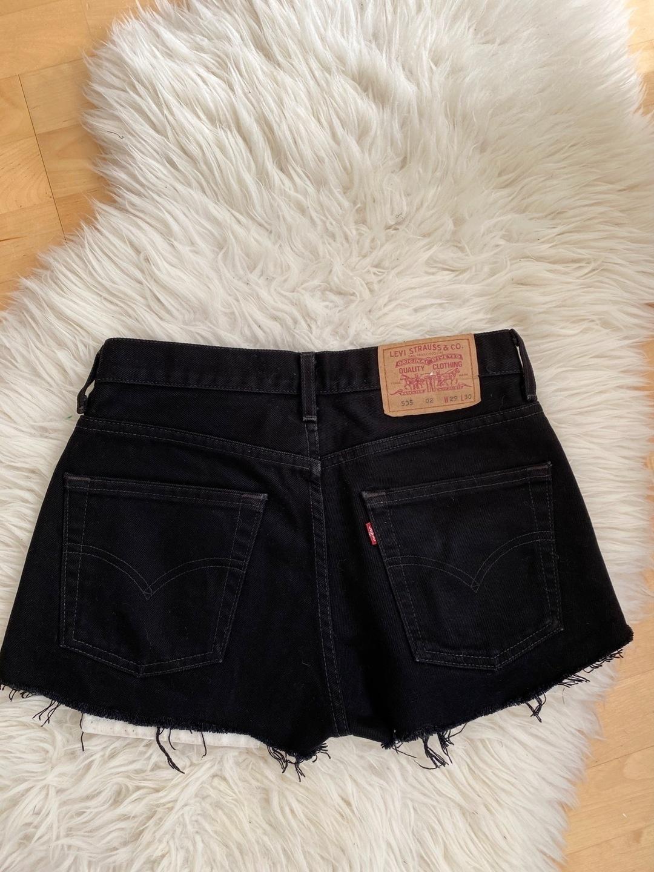 Damers shorts - LEVI'S photo 3