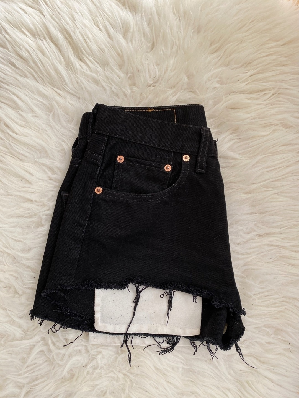 Damers shorts - LEVI'S photo 4