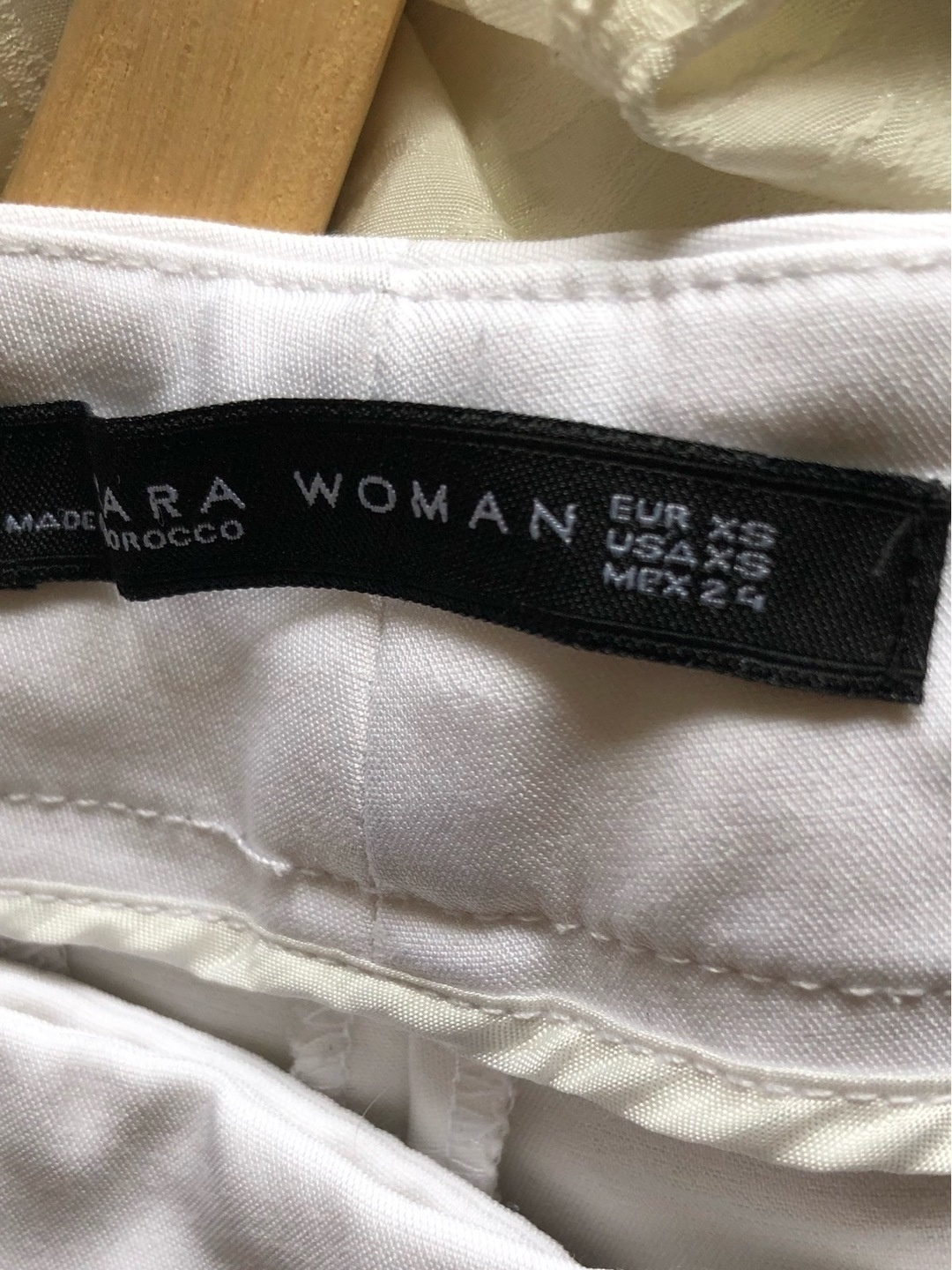 Women's trousers & jeans - ZARA photo 3