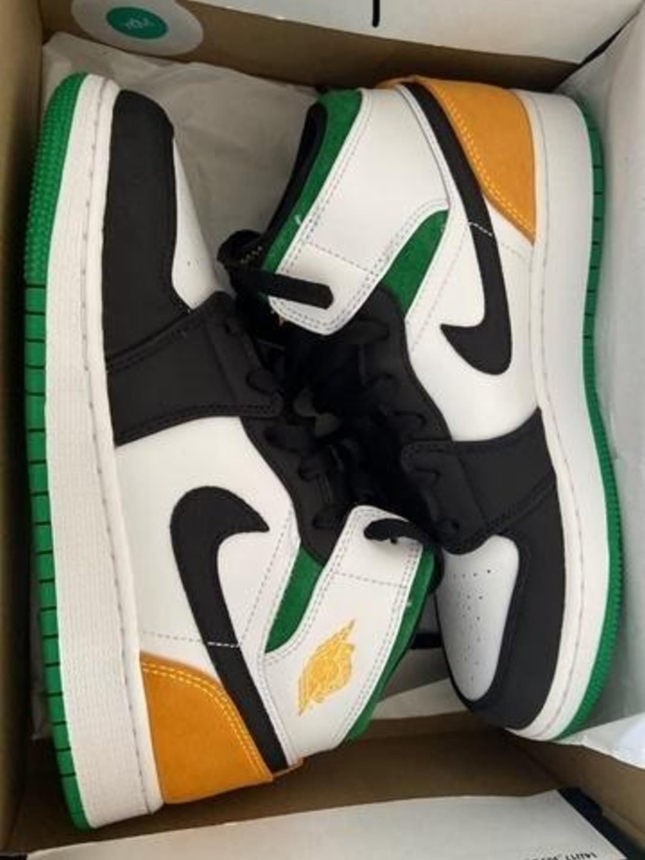 Damers sneakers - AIR JORDAN photo 1