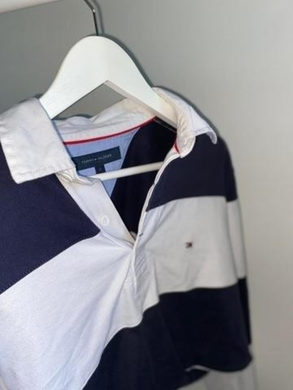 Damen blusen & t-shirts - TOMMY HILFIGER photo 2
