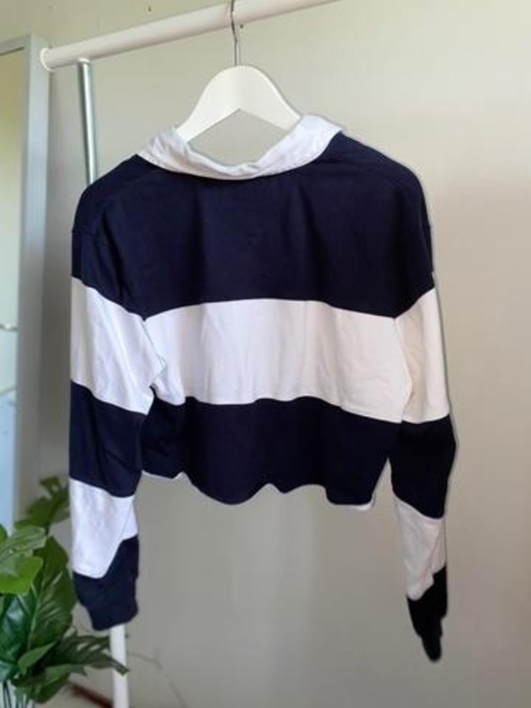 Damen blusen & t-shirts - TOMMY HILFIGER photo 3