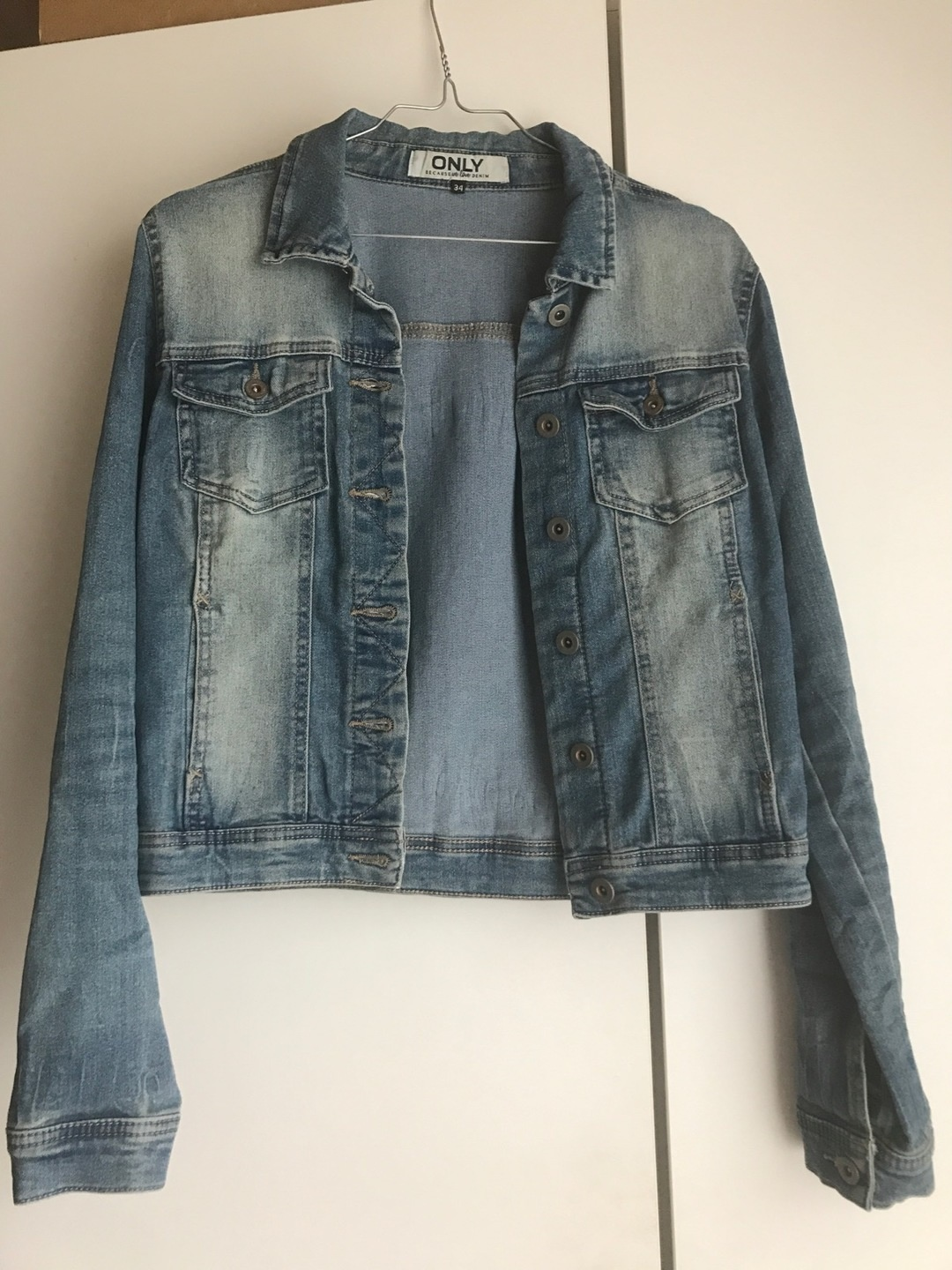 Damen blazer & anzüge - ONLY BLUE DENIM photo 1