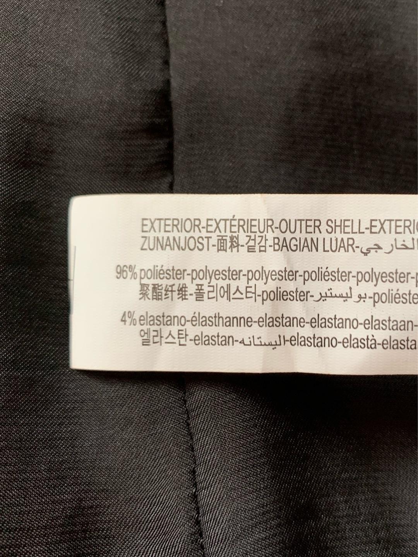 Damers blazerjakker og jakkesæt - BERSHKA photo 3