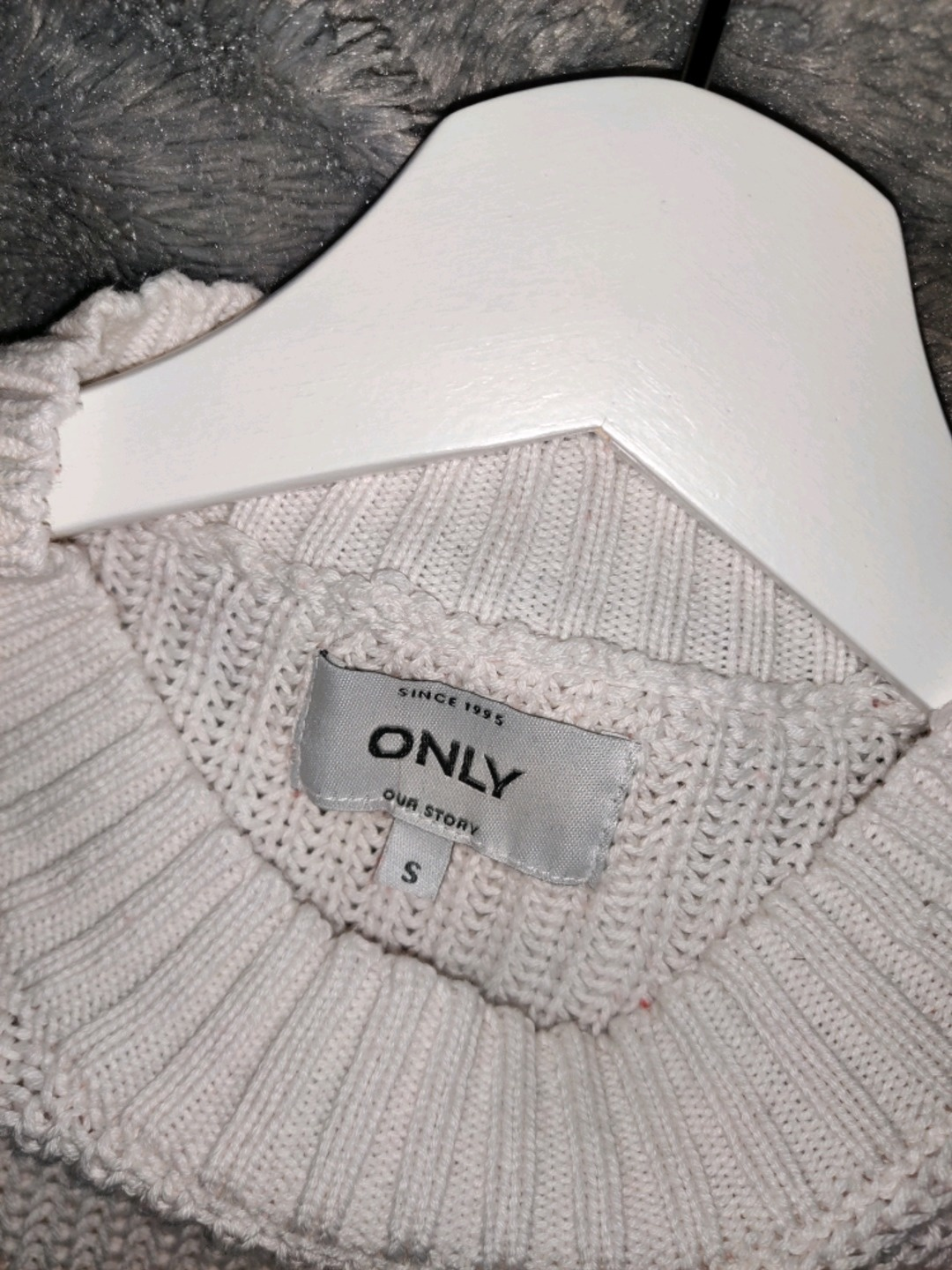 Women's jumpers & cardigans - ONLY OUR STORY photo 2