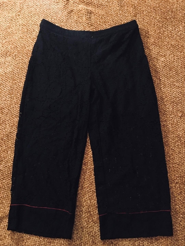 Damers bukser og jeans - VILA photo 1