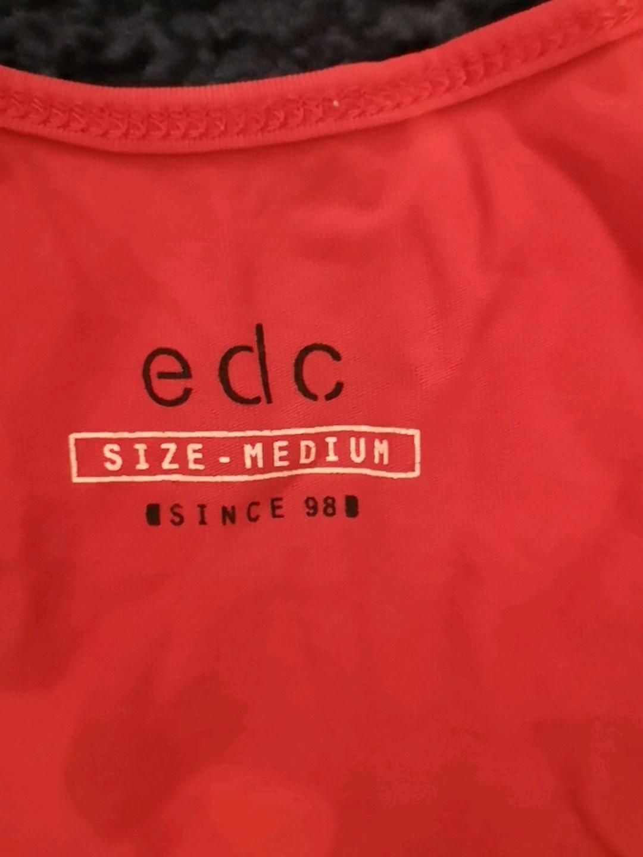 Damen blusen & t-shirts - EDC ESPRIT photo 2