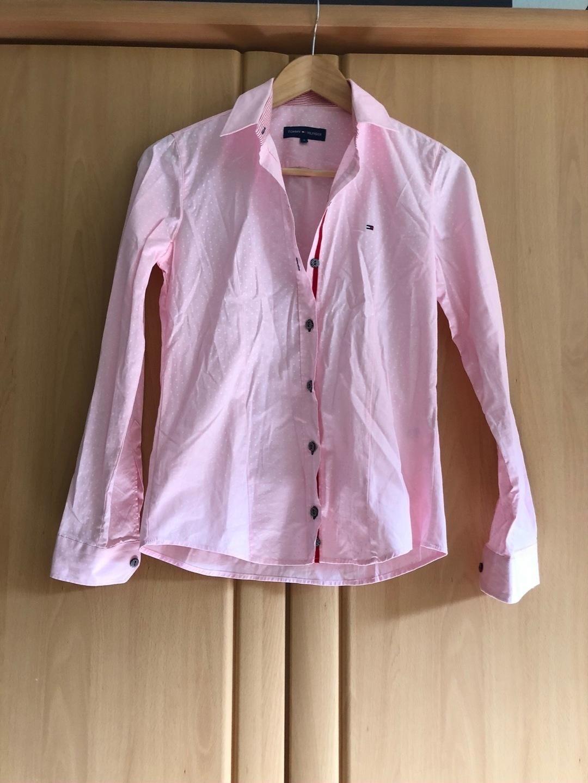 Women's blouses & shirts - TOMMY HILFIGER photo 1
