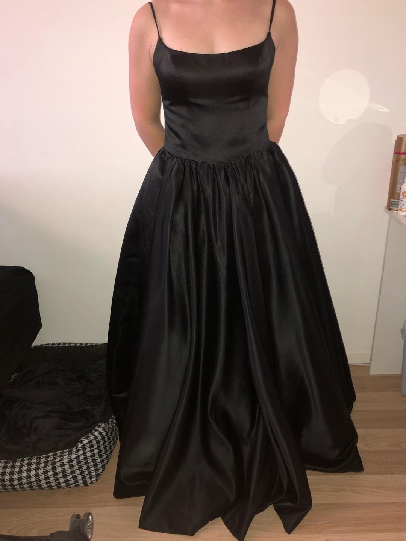 Damers kjoler - VANHOJENTANSSIMEKKO photo 2