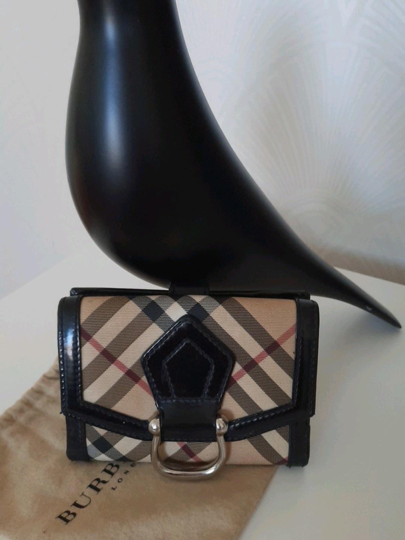 Damers tasker og punge - BURBERRY photo 1