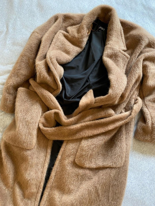 Women's coats & jackets - ZARA photo 4