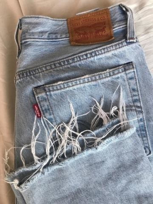 Damen hosen & jeans - LEVI'S photo 3