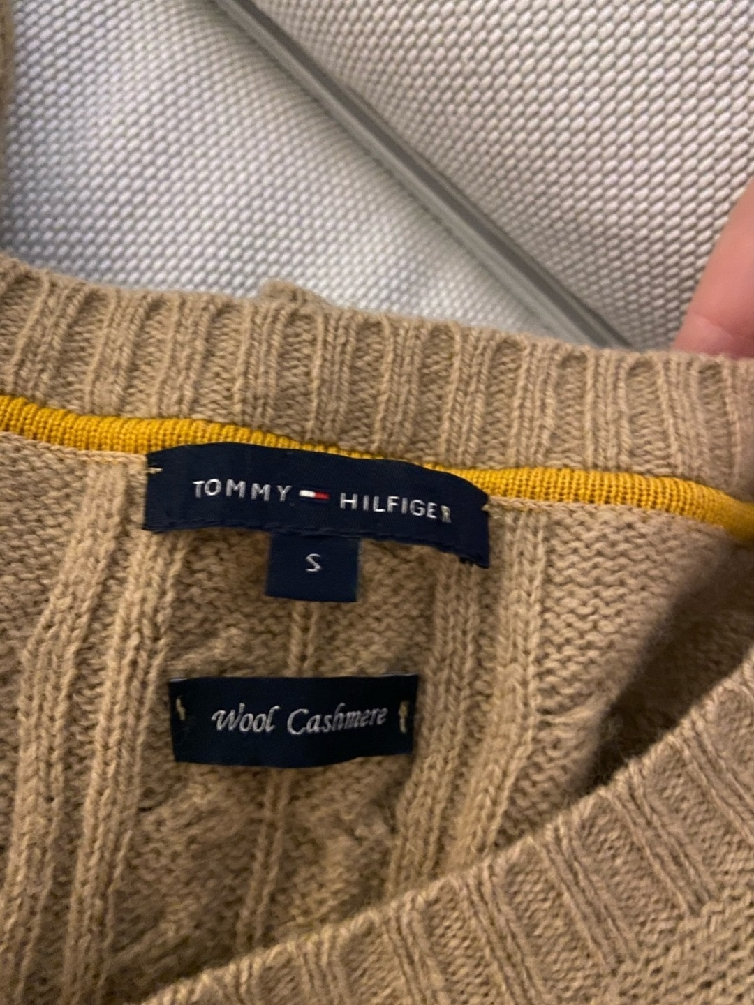 Women's jumpers & cardigans - TOMMY HILFIGER photo 3