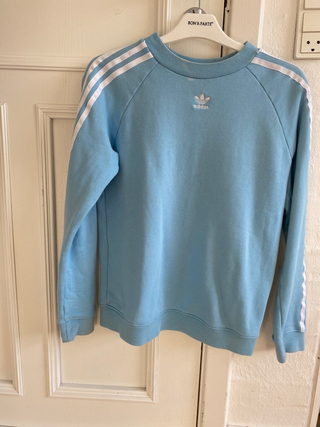 Women's hoodies & sweatshirts - ADIDAS photo 1