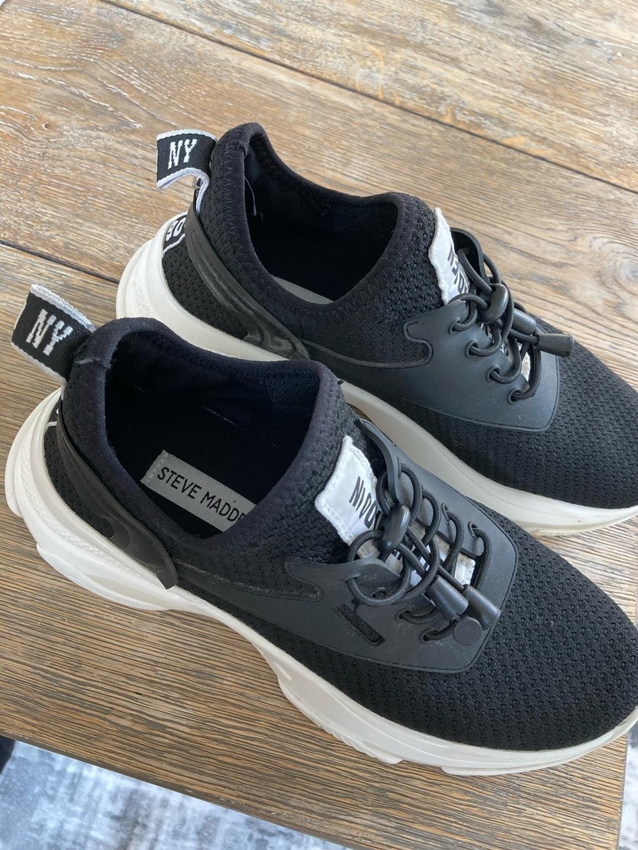 Damers sneakers - STEVE MADDEN photo 3