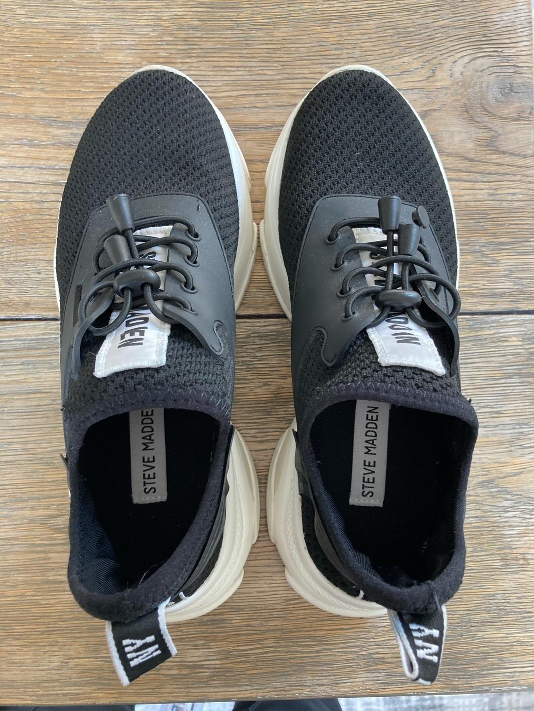 Damers sneakers - STEVE MADDEN photo 4